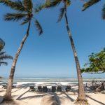 leisure beach resort